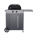 Outdoorchef Gasgrill Arosa 570 G grey steel